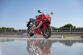 2019 honda cbr650r, мотоциклы, honda, хонда, красный, байк, cbr650r, 2019