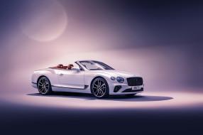2019, Bentley, Convertible, Continental GT