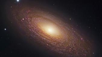 космос, галактики, туманности, галактика