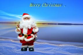 Дед Мороз, Санта Клаус
