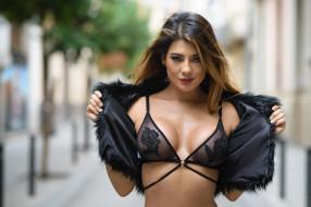 Viviana Castrillon, девушка, модель