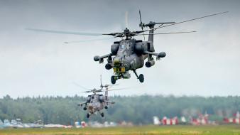 россия, ввс, авиация, вертолеты, ударные вертолеты, ночной охотник, ми-28