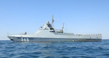 патрульные корабли, проект 22160, василий быков, вмф, россия, военные корабли