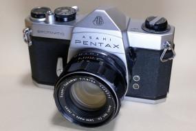 бренды, pentax, фотокамера