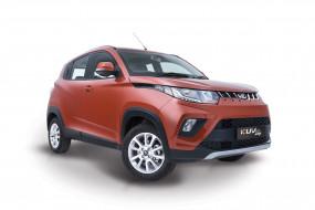 автомобили, mahindra
