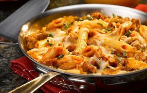 еда, вторые блюда, макароны