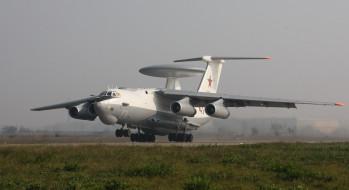 дрло, ввс, россия, самолет, а-50, авиация, боевые самолеты
