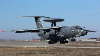 дрло, россия, самолет, а-50, боевые самолеты, авиация, ввс