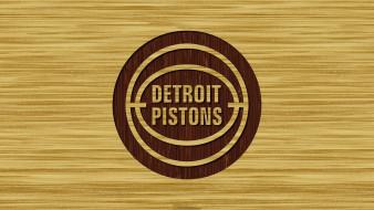 Detroit, Pistons