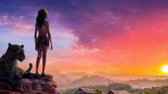 драма, маугли, постер, 2018, mowgli, movies