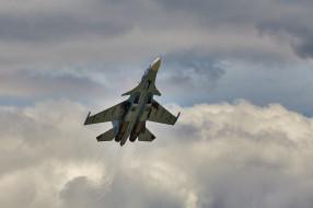 авиация, su-30sm, истребители, сухой, боевые самолеты, ввс, россия, су-30см