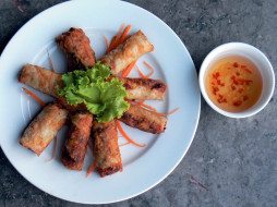блинчики, кухня, вьетнамская