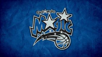фон, Orlando Magic, логотип