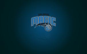 Orlando Magic, фон, логотип