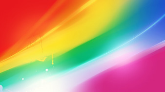 яркость, спектр, потеки, цвета