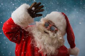 Санта Клаус, Дед Мороз