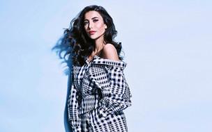 nadine abdel aziz, блогер, фотосессия, ливанская фотомодель, надин