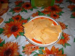 еда, сыр