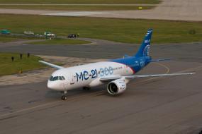 гражданская авиация, авиация, пассажирские самолеты, россия, мс-21