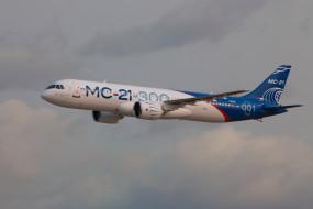 авиация, мс-21, россия, пассажирские самолеты, гражданская авиация