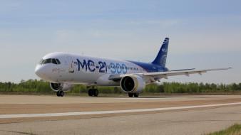 пассажирские самолеты, россия, гражданская авиация, мс-21, авиация
