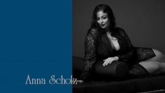 model, plus size, модель, девушка, Big Beautiful Woman, толстушка, размера плюс, Anna Scholz