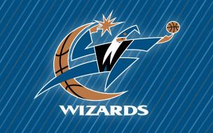 Washington Wizards, логотип, фон