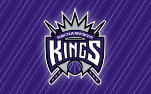 Sacramento Kings, фон, логотип