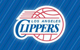 фон, Los Angeles Clippers, логотип