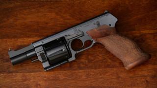 оружие, револьверы, revolver