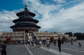 храм неба, пекин, города, дворцы, столицы, китай