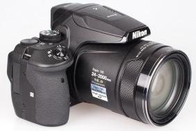 P900, фотоаппарат, Nikon, COOLPIX