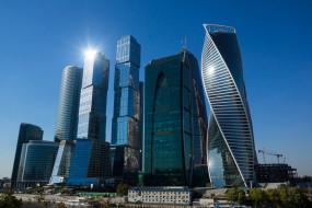 небоскребы, москва, столицы, города, moscow-city, москва-сити, россия