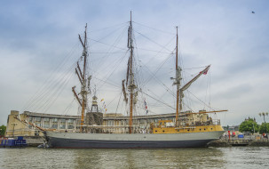 kaskelot, корабли, парусники, мачты, паруса