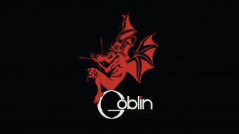 goblin, музыка, рисунок