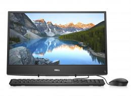 клавиатура, мышка, компьютер, Dell, моноблок