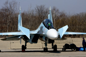 сухой, истребители, су-30см, авиация, su-30sm, ввс, россия, боевые самолеты