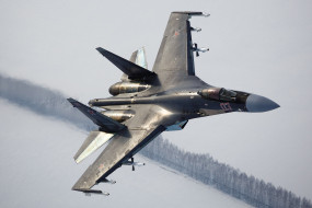 сухой, авиация, su-35, ввс, россия, су-35, боевые самолеты, истребитель