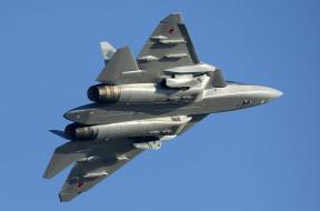 ввс, истребитель, россия, боевые самолеты, авиация, su-57, сухой, су-57