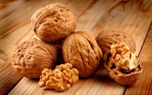 грецкие, орехи