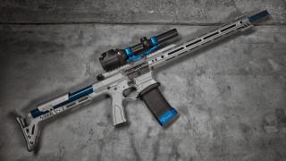 оружие, снайперская винтовка, м16, custom, weapon, винтовка