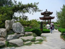 города, буддизм, культура, религия, - буддийские и другие храмы