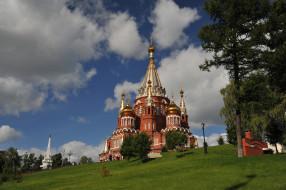 собор, храм, Удмуртия, Россия, Ижевск