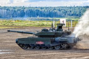 танки, бронетехника, военная техника, техника, вооруженные силы, т-90см, т-90ам, т-90
