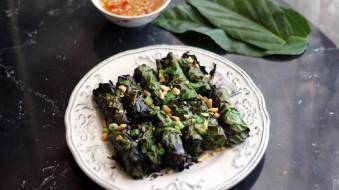 кухня, вьетнамская