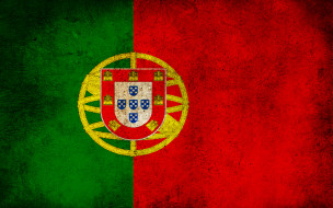 флаг, Португалия, грязь