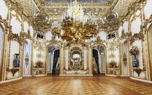 обои для рабочего стола 2560x1600 интерьер, дворцы,  музеи, роскошь
