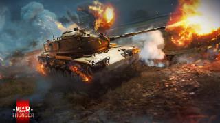 World of Planes, action, War Thunder, онлайн