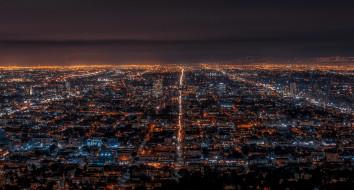 California, Los Angeles