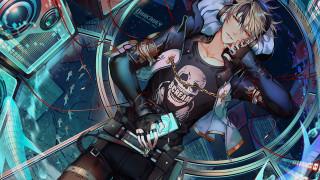 аниме, amnesia, амнезия